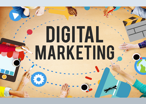Important Things To Consider With Digital Marketing Company India